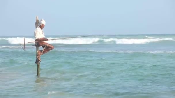галле семья рыбака
