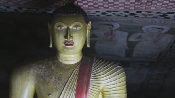 Ülő Buddha, a Golden Temple