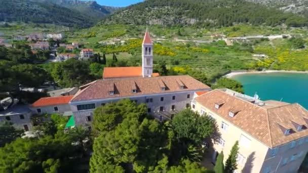 krásné dominikánský klášter