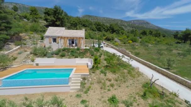 Villa Mir ich mehr in Bol