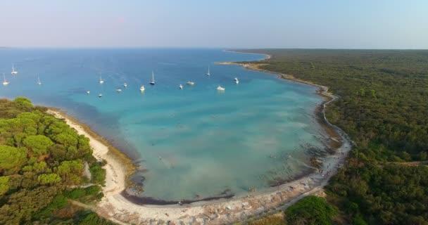 Slatinica pláž na ostrově Olib