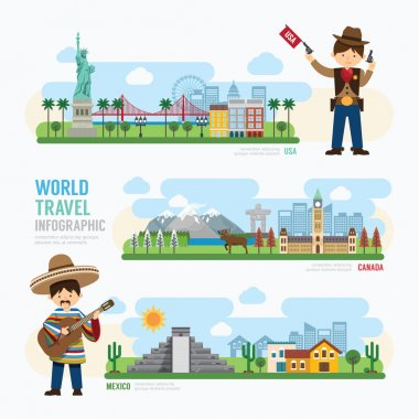 Travel Template Design
