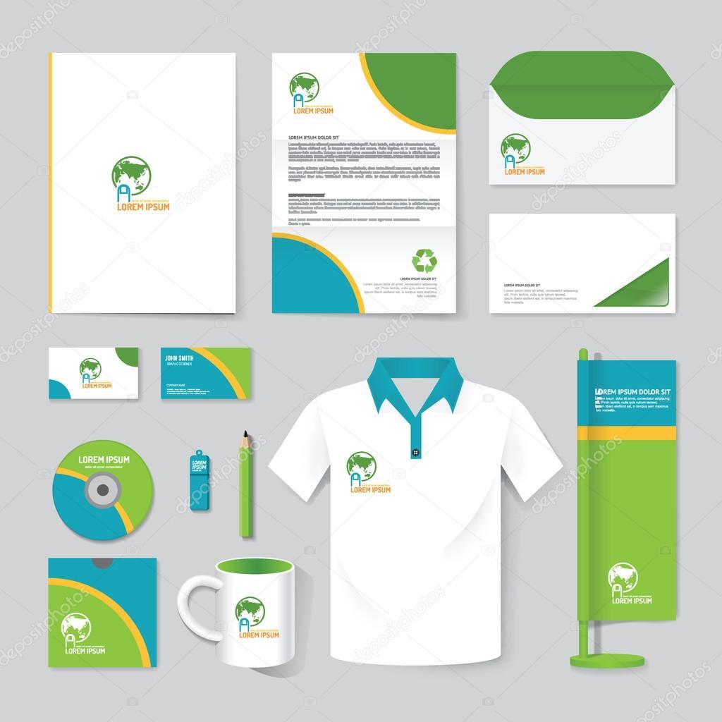 Vector Brochure Flyer Magazine: Vector Brochure, Flyer, Magazine, Map, T-shirt, Cover