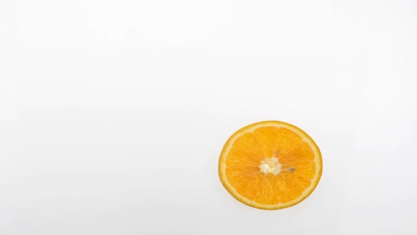 citrusové stop-motion