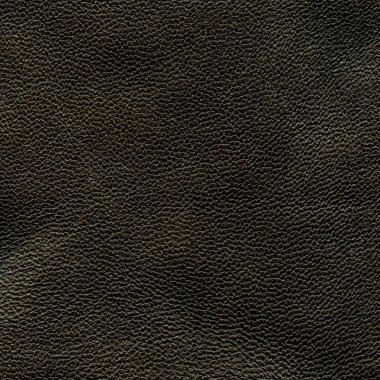 old  dark brown  leather texture or background