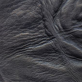 fekete bőr textúra közelkép