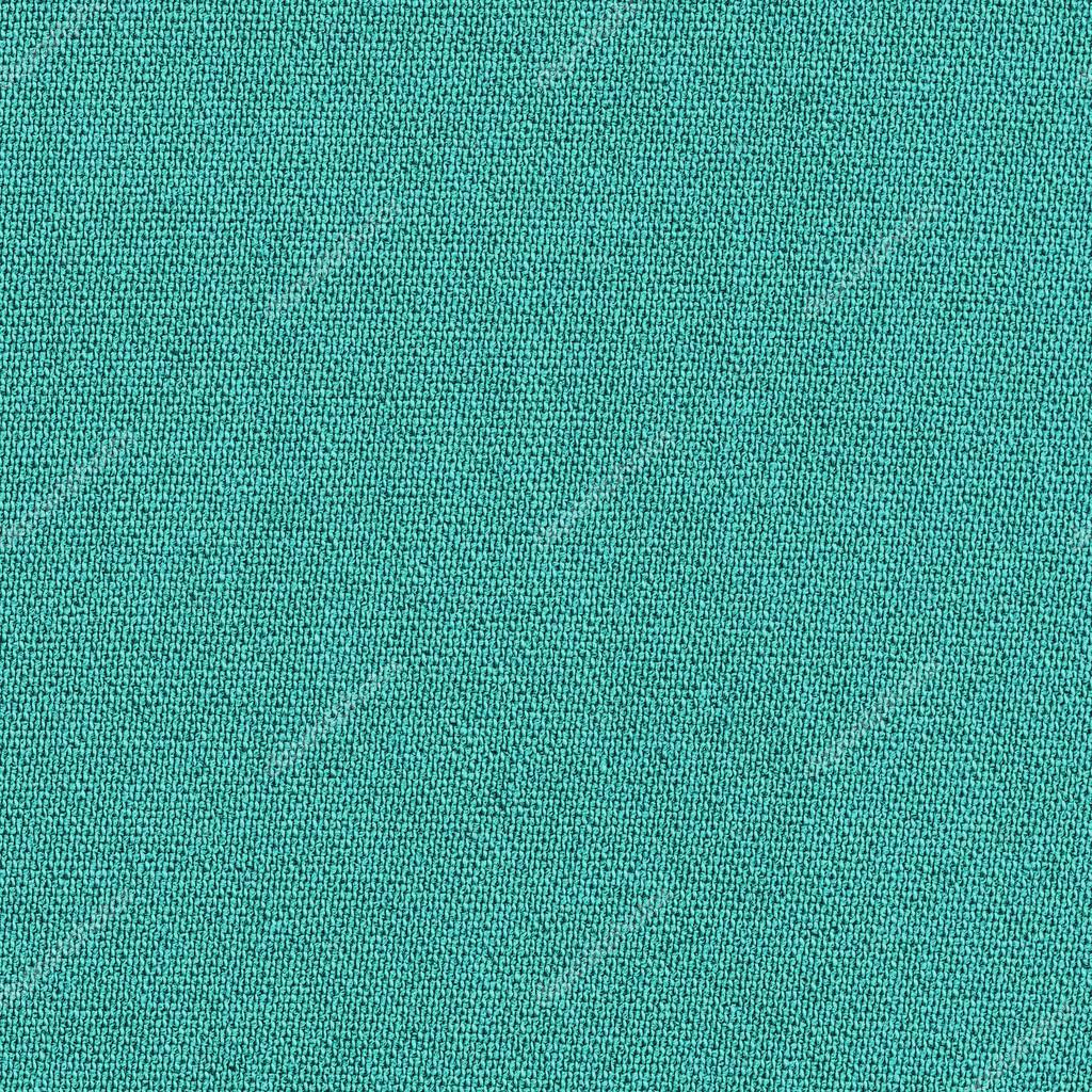 Trama Di Tessuto Verde Azzurro Per Lo Sfondo Foto Stock Natalt