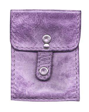 pocket women's violet handbags