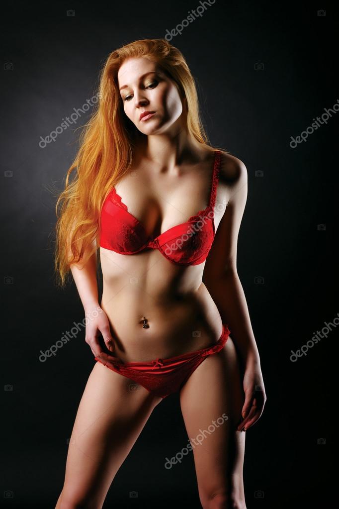 Сексуальна жіноча білизна
