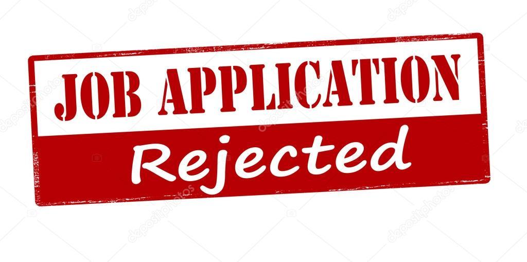 žádost zamítnuta