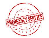 Sürgősségi szolgálat