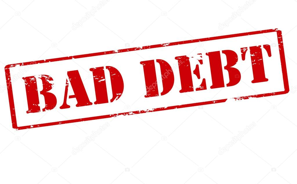 bad debt Theme: bad debts by john w day, mba accounting term: bad debt bad debt, in an accounting environment, represents revenue from sales that.
