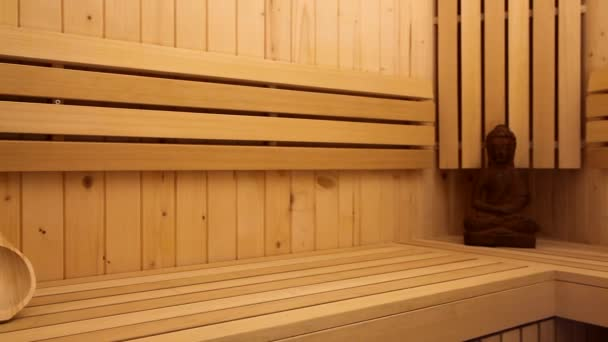 Sauna fayurveda Symbole für Entspannung und innere Schönheit,