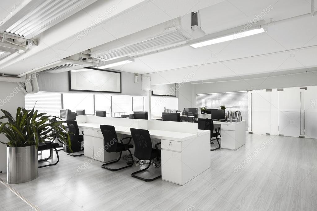 Modern Kantoor Interieur : Moderne kantoor interieur u stockfoto lichaoshu