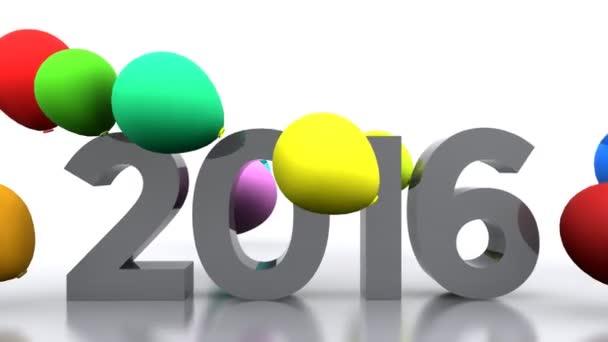 Video animace 2016