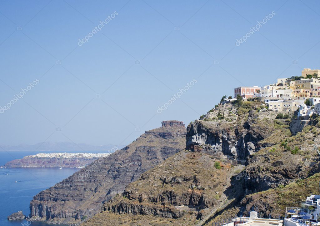 Santorini - Greece, Europe