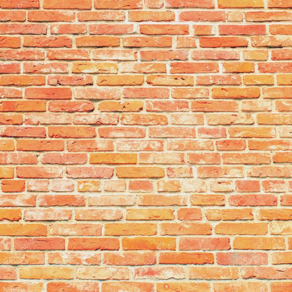 Mur En Brique Rouge mur de brique rouge — photographie mexrix © #118891728