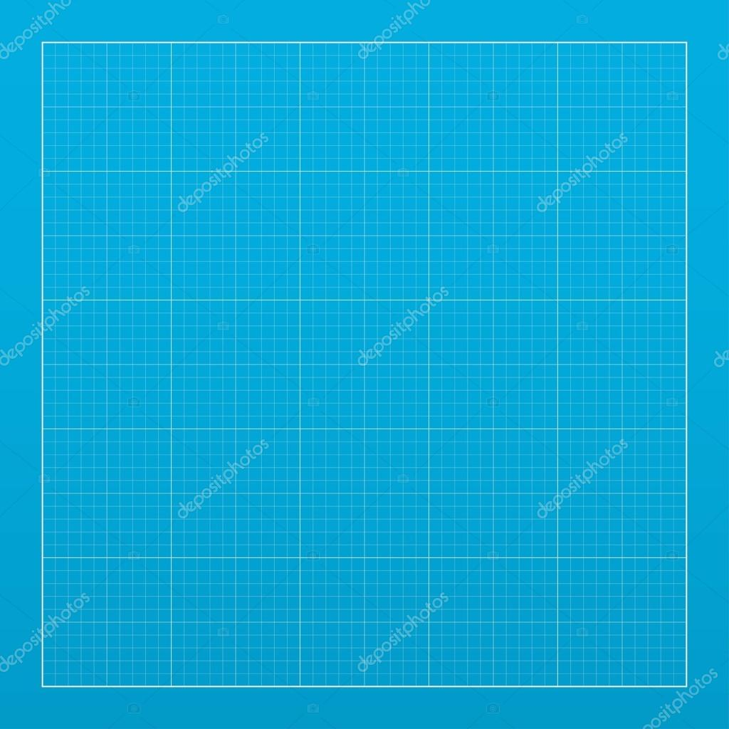 Blueprint paper background stock vector chuckchee 67080681 blueprint paper background stock vector malvernweather Gallery