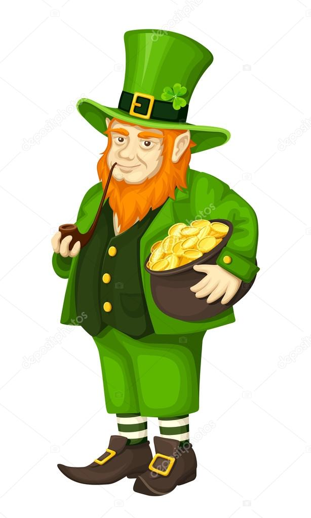 Irland Kobold