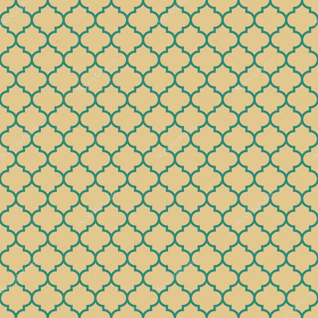 Quatrefoil Pattern New Inspiration Design