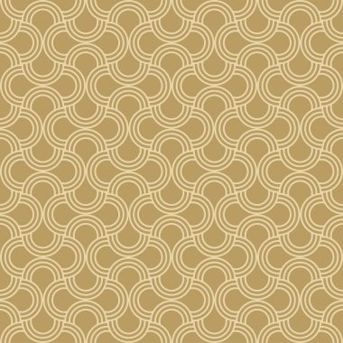 wallpaper pattern of symmetric waves.