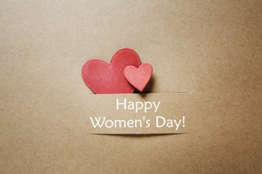 Happy Womans Day!
