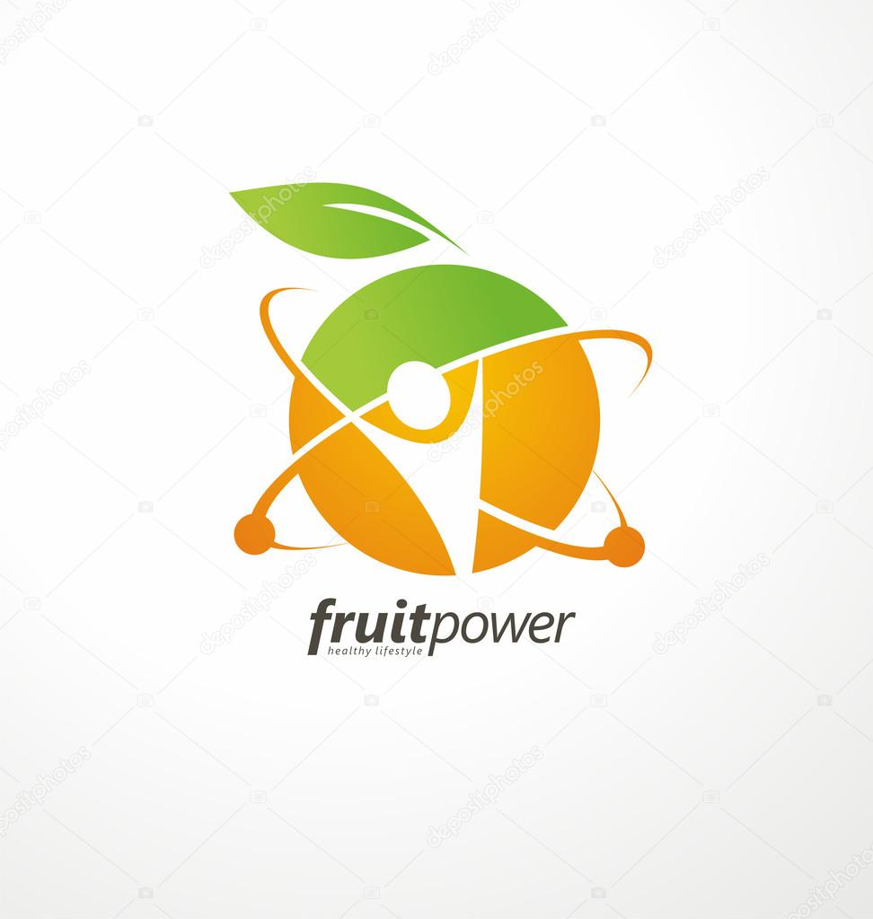 Food Logo Design Ideas Food Logo Design Idea Stock Vector C Lukeruk 59019639