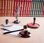Photo Court Judges gavel