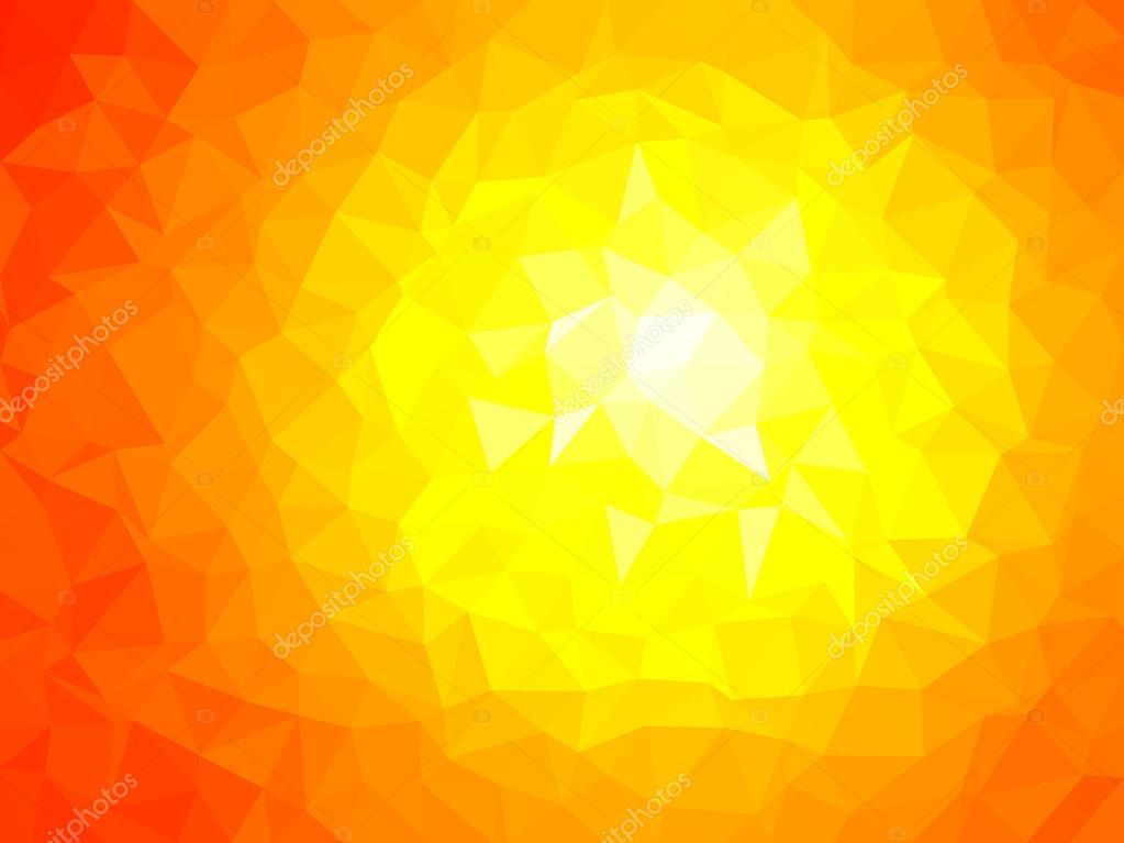 fond pour webdesign - jaune, rouge, couleurs Orange — Image ...