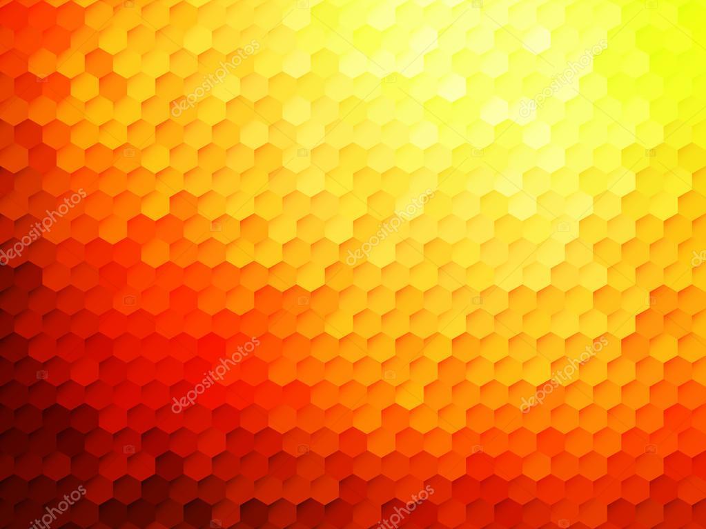 Fondo Fondos Abstractos Rojo Y Amarillo: Fondo: Fondos Rojos Con Amarillo