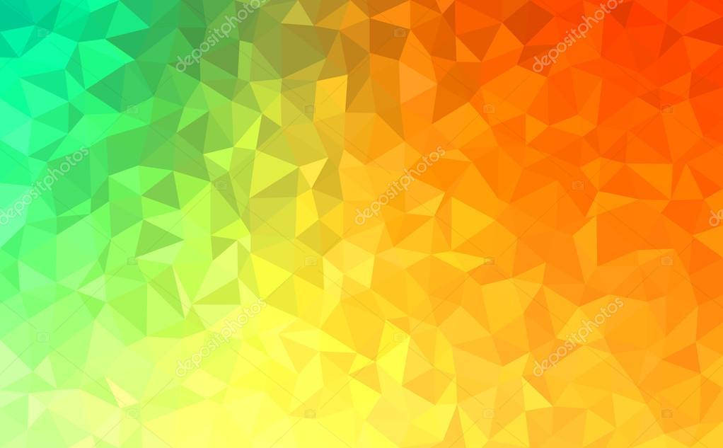 Fondo Fondos De Pantalla Verde Amarillo Y Rojo: Verde, Amarillo, Naranja