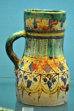 Ceramic museum Dusseldorf