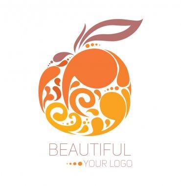Beautiful logo template