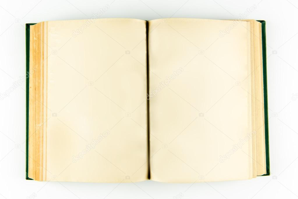 Un libro aperto foto stock annotee 63930761 for Foto di un libro