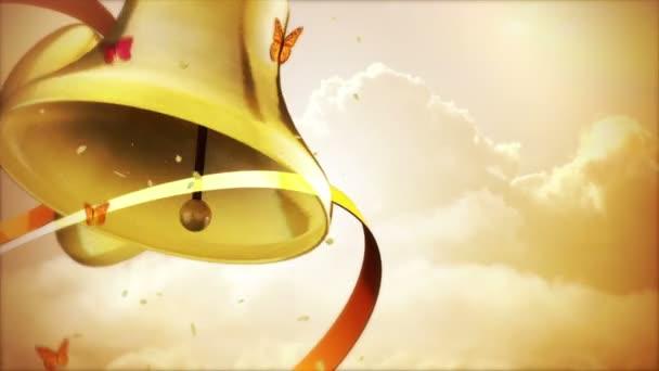 Animated background