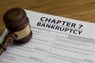 Bankruptcy Chapter 7