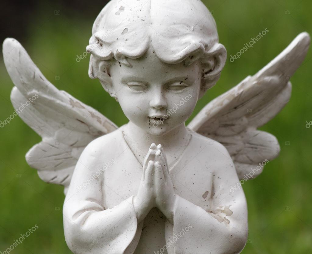 смотреть порно в саду с ангелами