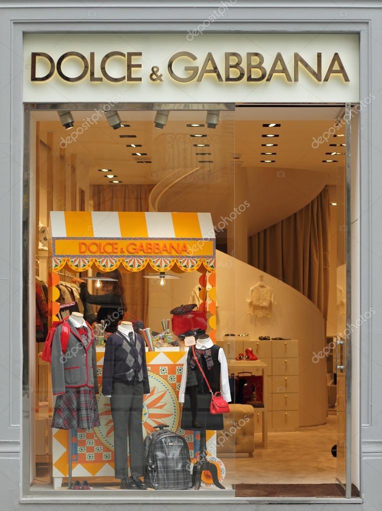 Orence - 3 settembre  dolce   gabbana boutique a Firenze su tornabuoni via  a settembre f4e1be3bb91