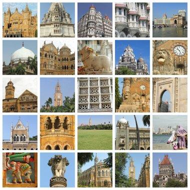 Mumbai city collage