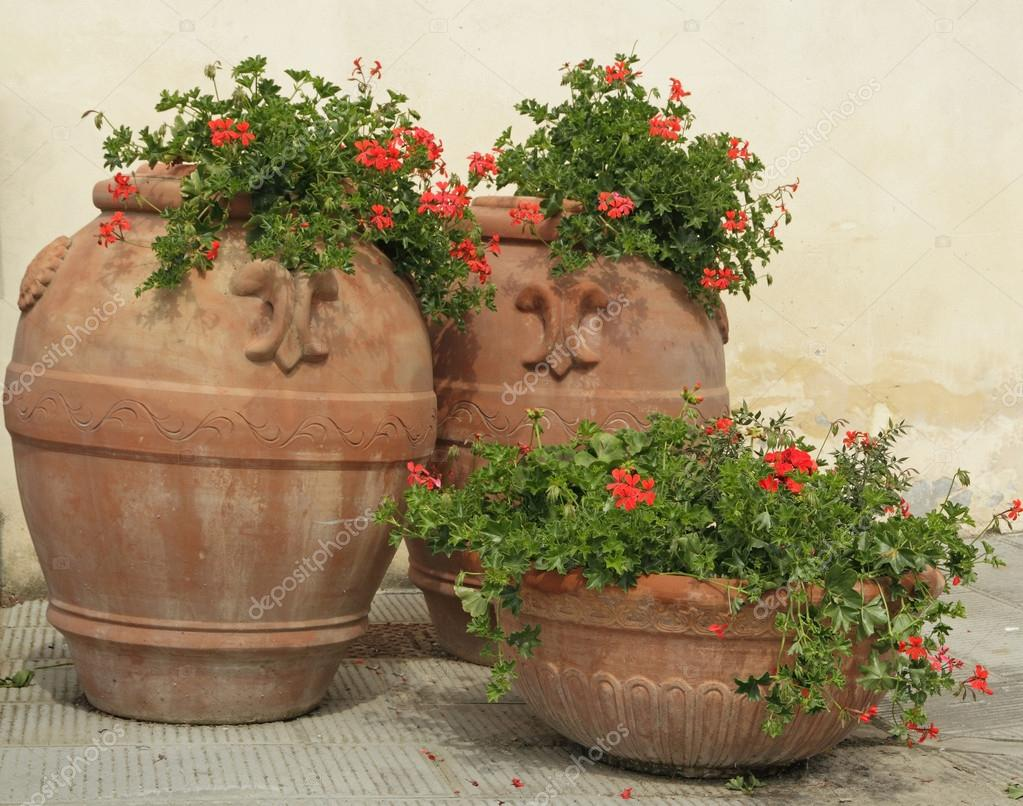gardens terracotta inner planter planters french product custom antique