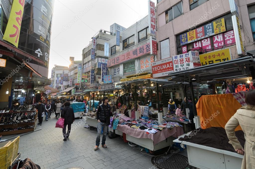 risalente sud coreano