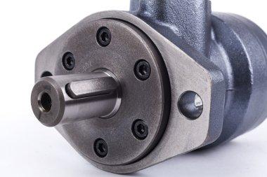 Hydraulic Pump Front