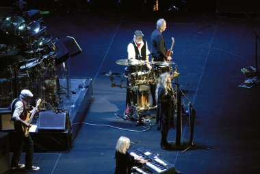 Fleetwood Mac tour