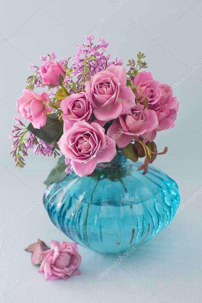 Fotos Flores Rosadas Hermosas Hermosas Flores Rosa Rosa Foto De