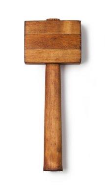 mallet wood