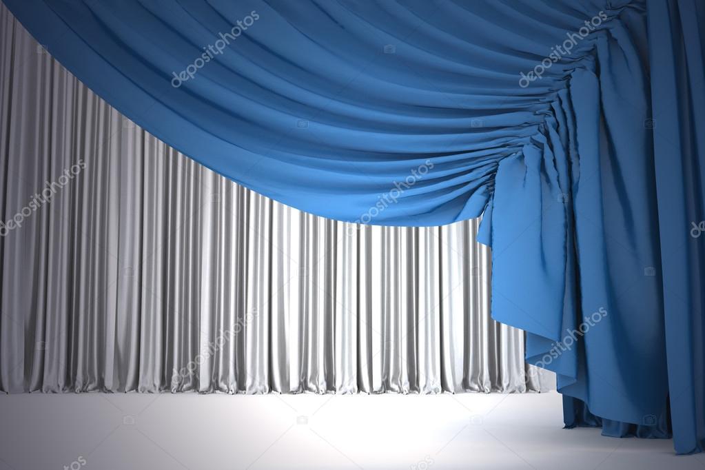 Cortinas azul marino nutico velero cortina de ducha azul - Cortinas azul marino ...