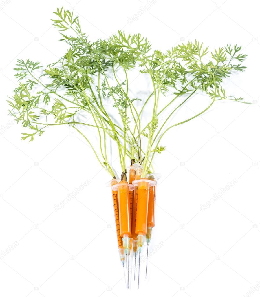 morot vitamin
