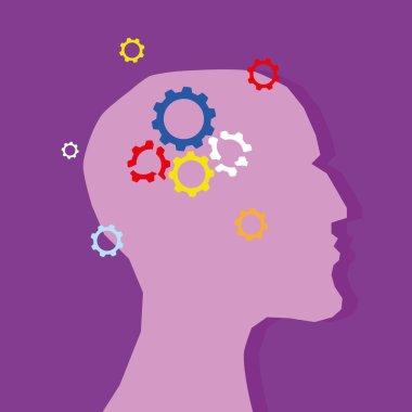 Overworked Brain Mechanism