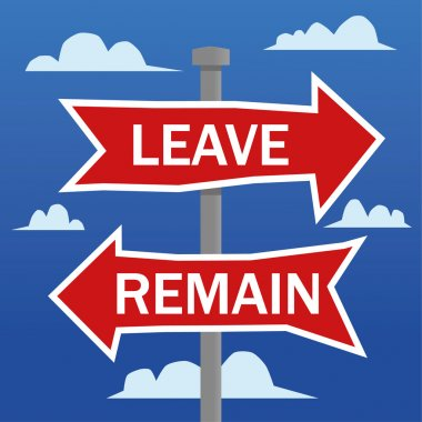 Leave Or Remain