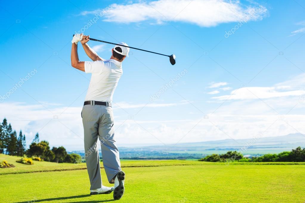 golf #hashtag